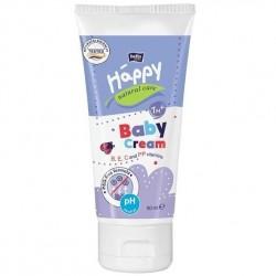 Krem dla dzieci Bella Baby Happy Natural Care, pielęgnacyjny 50ml