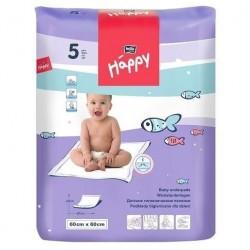 Podkłady do przewijania Bella Baby Happy