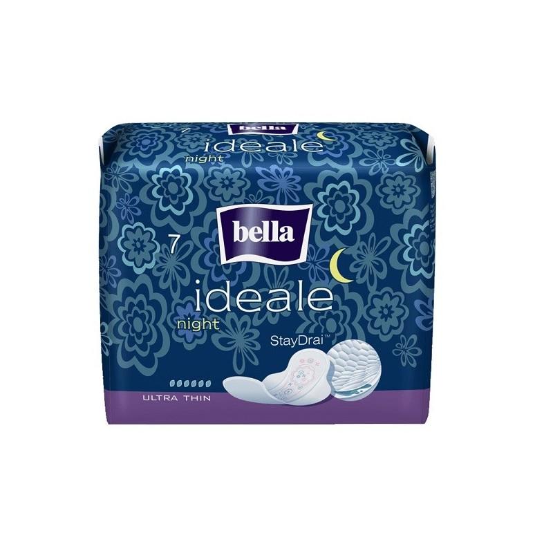 Podpaski higieniczne Bella Ideale StayDrai Night