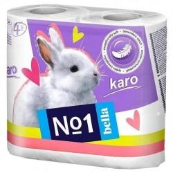 Papier toaletowy Karo Bella