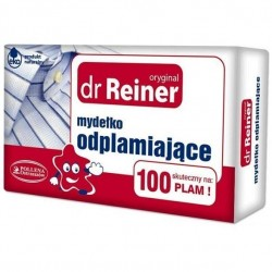 Mydło do odplamiania Dr Reiner 100g
