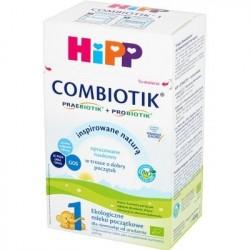 Mleko początkowe 1 Hipp Combiotik, po urodzeniu