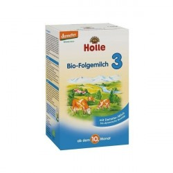 Mleko następne 3 Holle, po 10. miesiącu