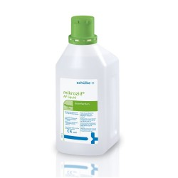 Mikrozid AF alkoholowy płyn do dezynfekcji Schulke