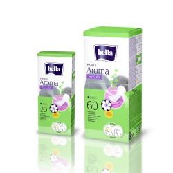 Wkładki higieniczne Bella Panty Aroma Relax