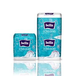 Podpaski higieniczne Bella Ideale StaySofti Normal