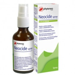 Roztwór na skórę Neocide Spray, z oktenidyną