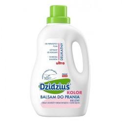 Balsam do prania kolorów Dzidziuś