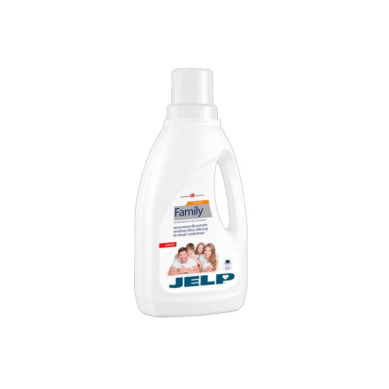 Żel do prania kolorów Jelp Family