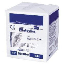 Kompresy z włókniny Matovlies, niejałowe