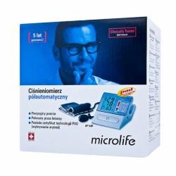 Ciśnieniomierz półautomatyczny Microlife BP A80