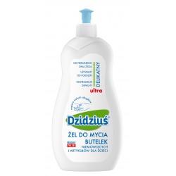 Żel do mycia butelek i akcesoriów Dzidziuś 500ml