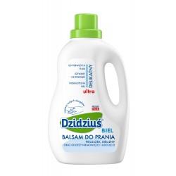 Balsam do prania białego Dzidziuś