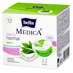 Wkładki higieniczne Bella Medica Panty Normal
