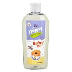 Oliwka pielęgnacyjna Bella Baby Happy Natural Care