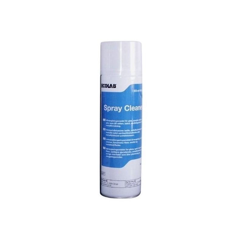 Środek czyszczący Ecolab Spray Cleaner 500ml