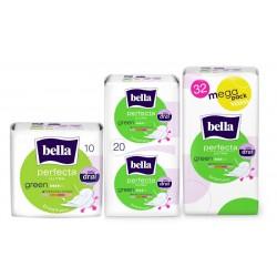 Podpaski higieniczne Bella Perfecta Ultra Green