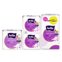 Podpaski higieniczne Bella Perfecta Ultra Violet