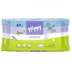 24x Chusteczki nasączone Bella Baby Happy Classic 64 szt.