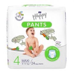 Pieluchomajtki dla dzieci Happy Pants Maxi 8-14 kg