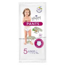 Pieluchomajtki dla dzieci Happy Pants Junior 11-18 kg