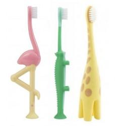Szczoteczka do zębów Dr Browns, dla dzieci 12 m+