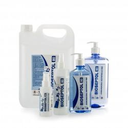 Płyn do dezynfekcji rąk Bioseptol 80
