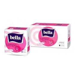 Tampony Bella Mini Easy Twist