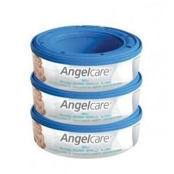 Wkłady do pojemnika na pieluszki Angelcare