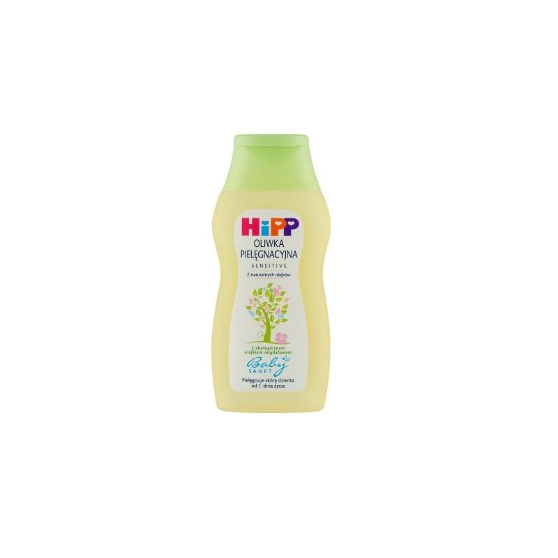 Oliwka pielęgnacyjna Hipp 200ml