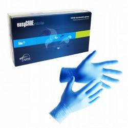 Rękawiczki jednorazowe nitrylowe EasyCare 100 szt.