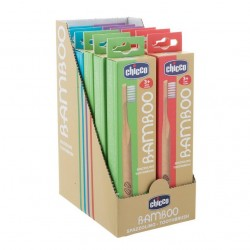 Szczoteczka bambusowa dla dzieci Chicco