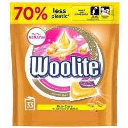 Kapsułki do prania Woolite Pro-Care
