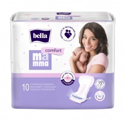Podkłady poporodowe Bella Mamma Comfort 10 szt.