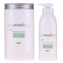 Krem ochronny przeciw odparzeniom Mediskin Medisil Cream