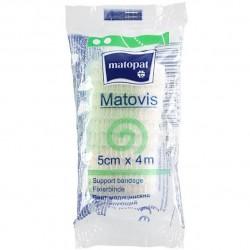 Bandaż nieelastyczny Matovis, poliestrowy